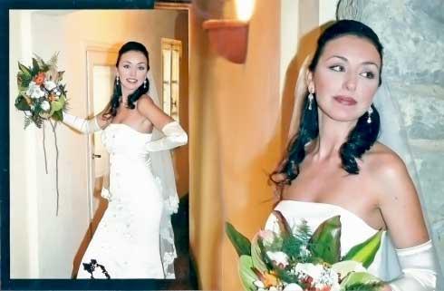 abito da sposa cinese online
