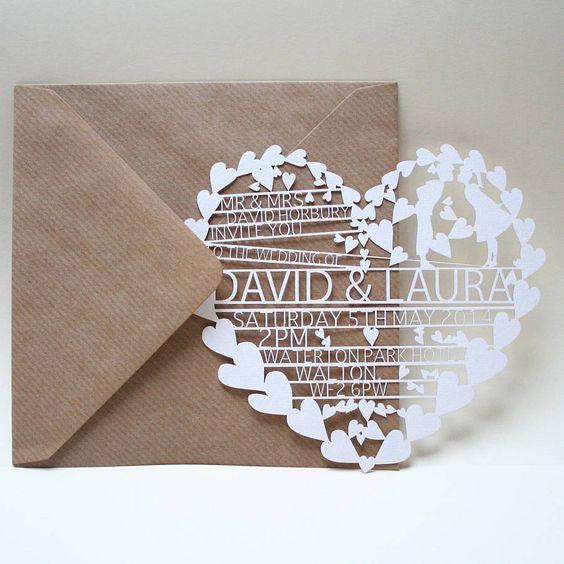 Partecipazioni Originali Per Matrimonio.Partecipazioni E Inviti Di Matrimonio I Sposiamoci Risparmiando Blog