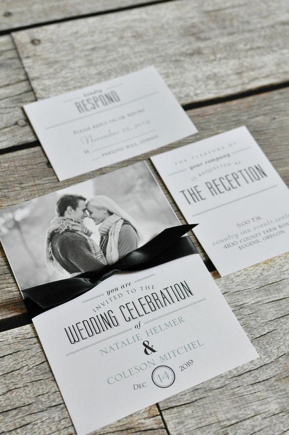Conosciuto Partecipazioni e inviti di matrimonio I Sposiamoci Risparmiando blog TR72