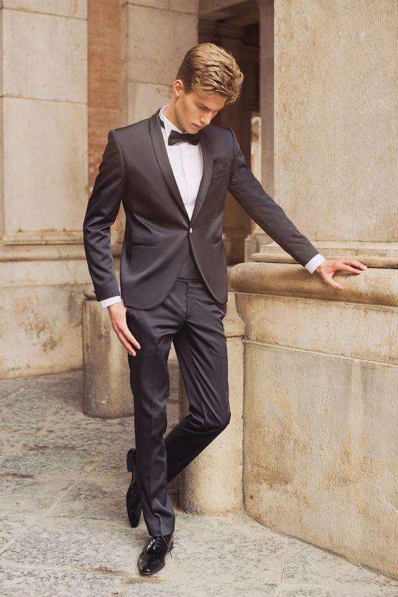 Abito Matrimonio Uomo Vintage : Regole abito da cerimonia sposo sposa testimoni e