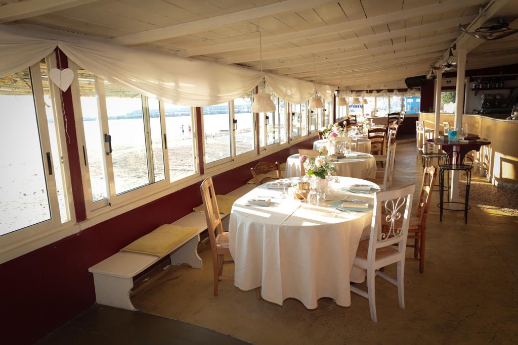 location sul mare per ricevimento matrimonio