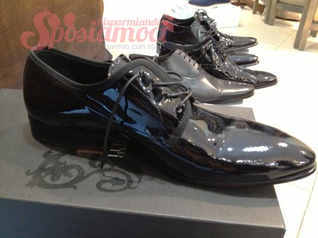 scarpe da sposo bologna