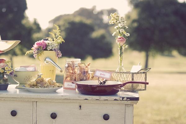 alternative al pranzo di nozze: breakfast