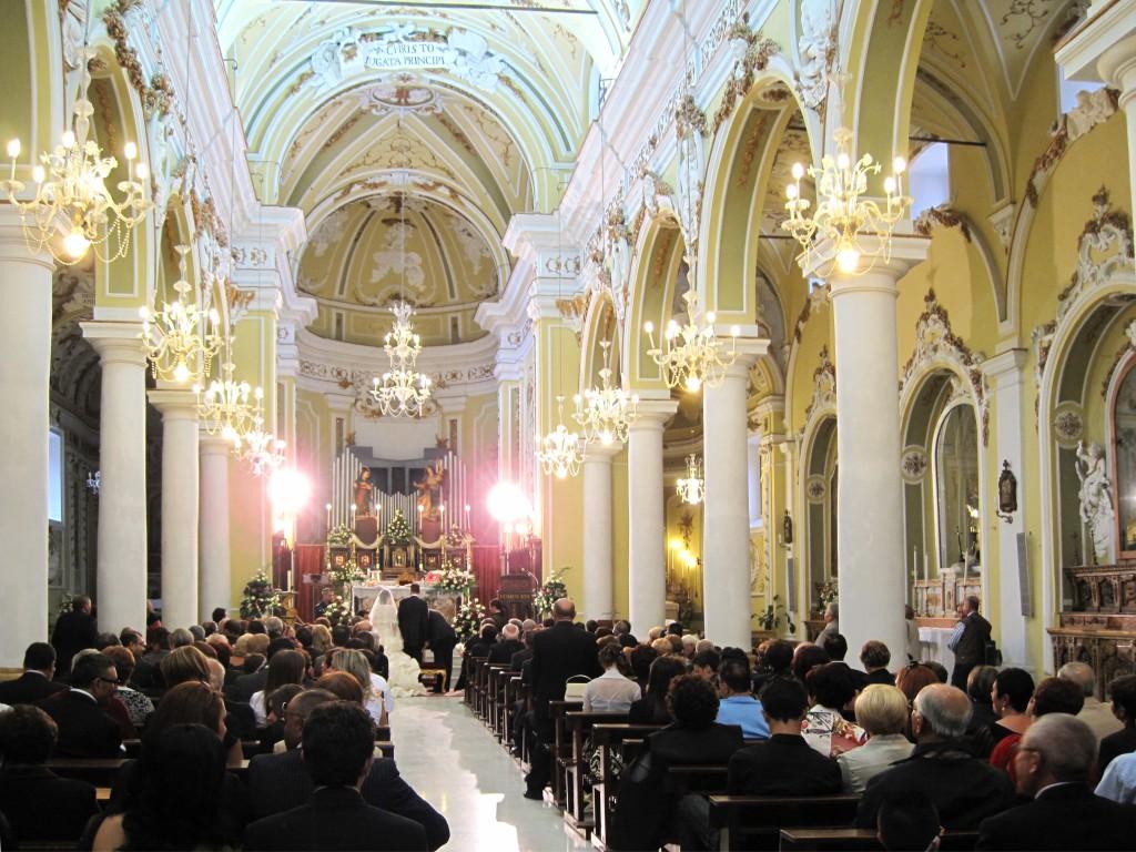 musiche matrimonio chiesa