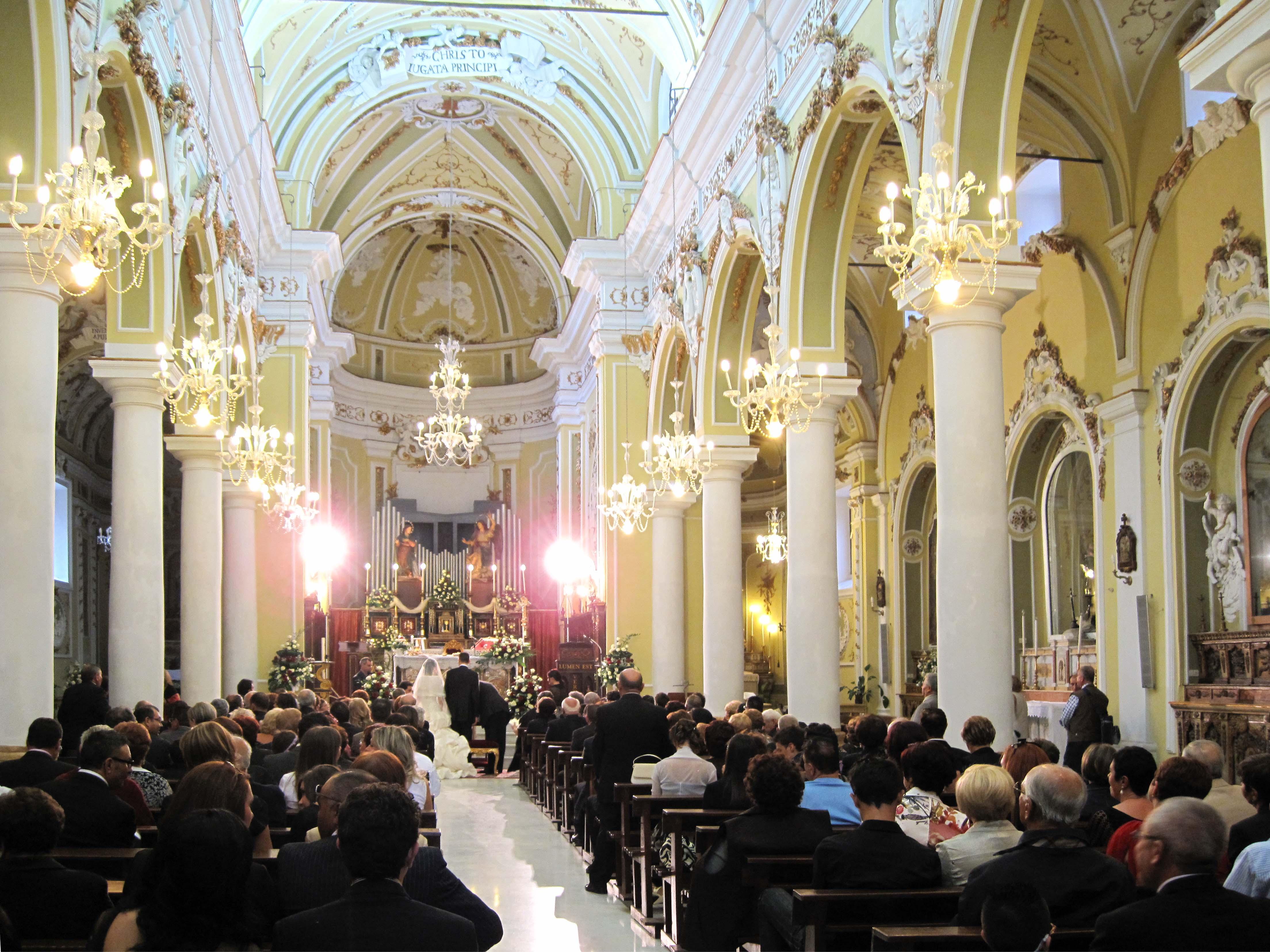 Matrimonio In Chiesa : Musiche matrimonio in chiesa questo il programma perfetto