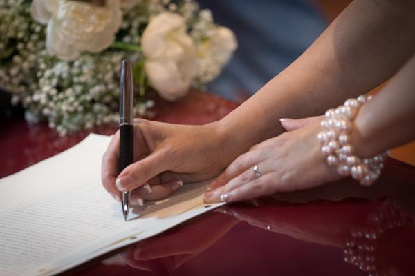 documenti matrimonio