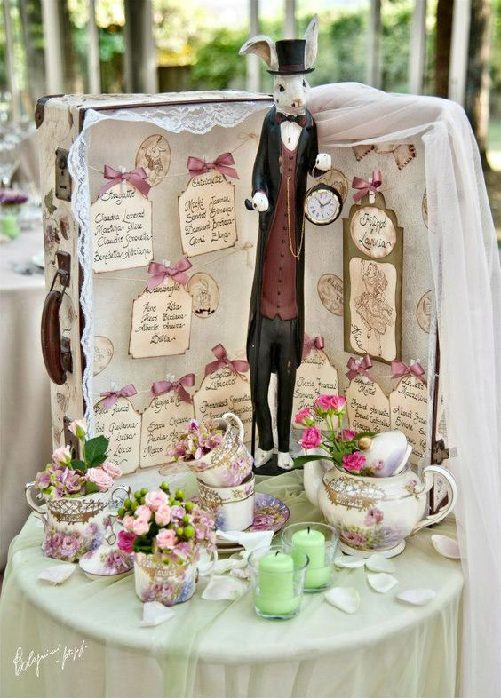 spesso 32 tableau de mariage a basso costo I sposiamocirisparmiando.it SV18