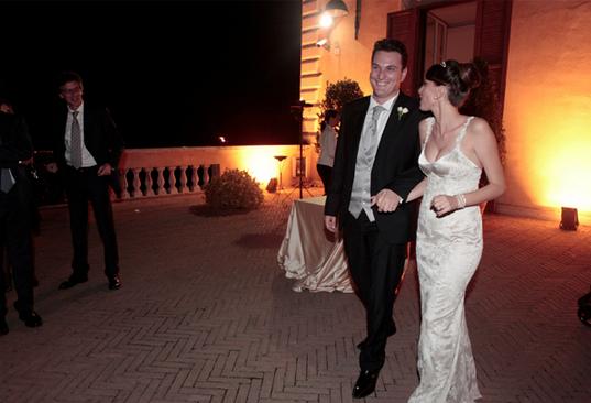 scegliere l'abito da sposa giusto