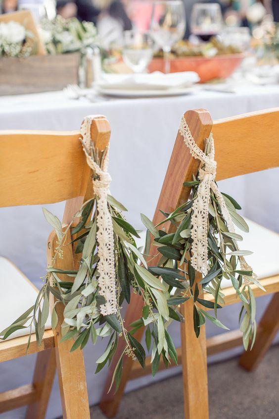 Decorazione Sedie Matrimonio Economico Sr Blog
