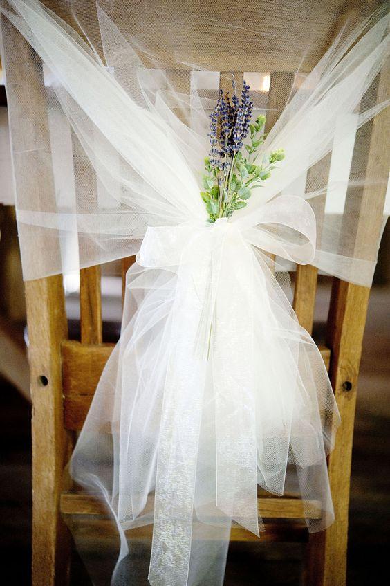 Conosciuto Decorazione sedie matrimonio economico | SR blog YQ43