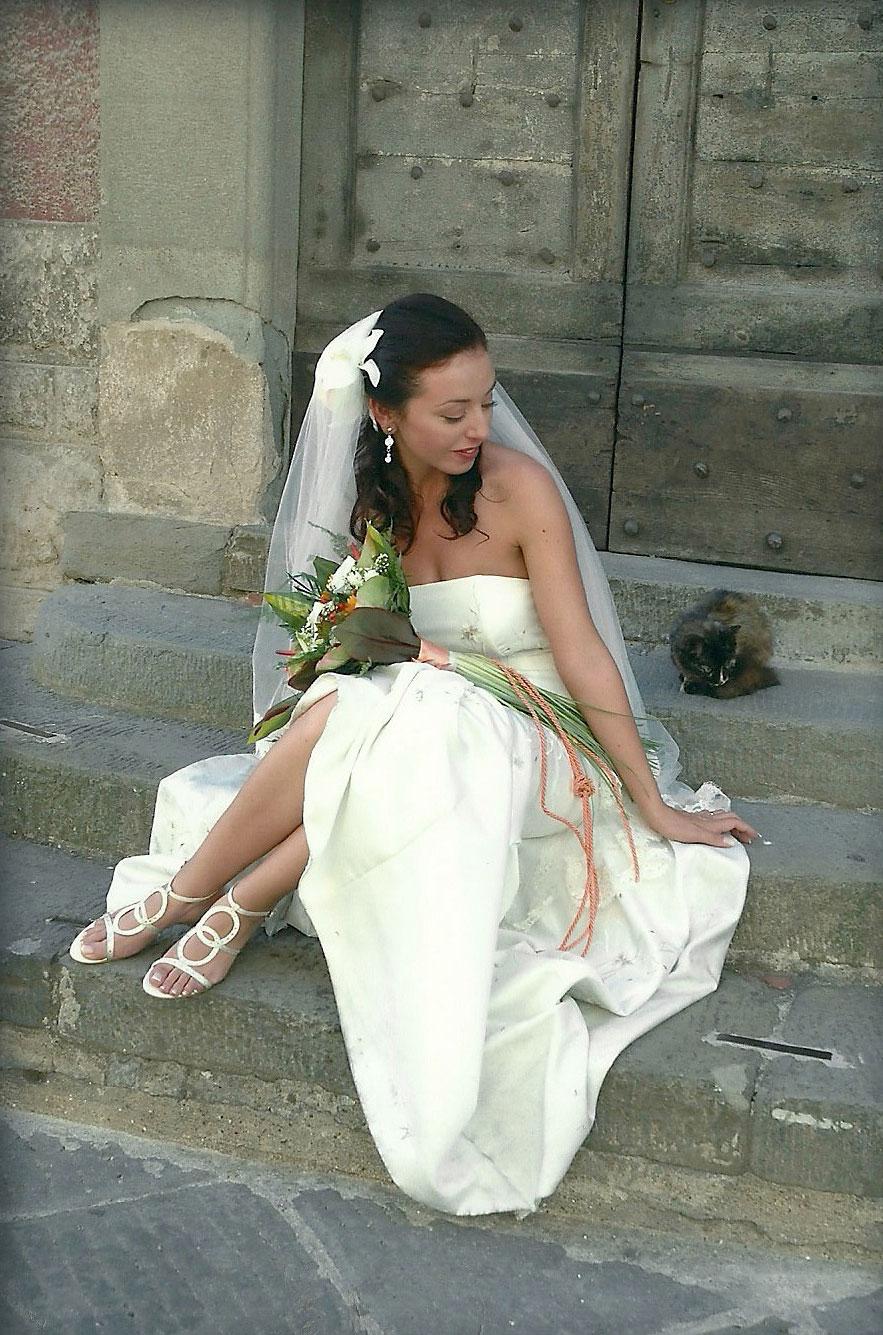 Scarpe Sposa Tacco Basso Online