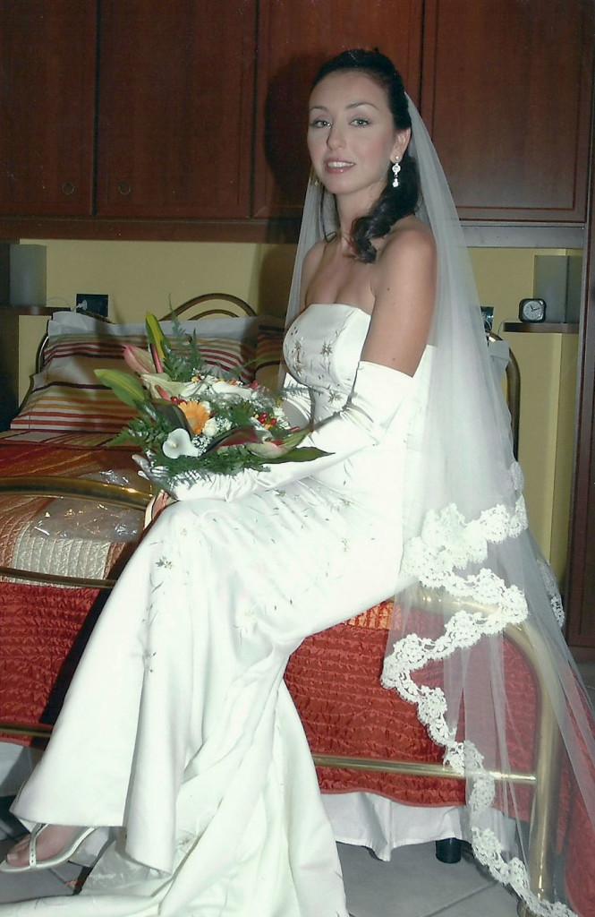 abito da sposa low cost