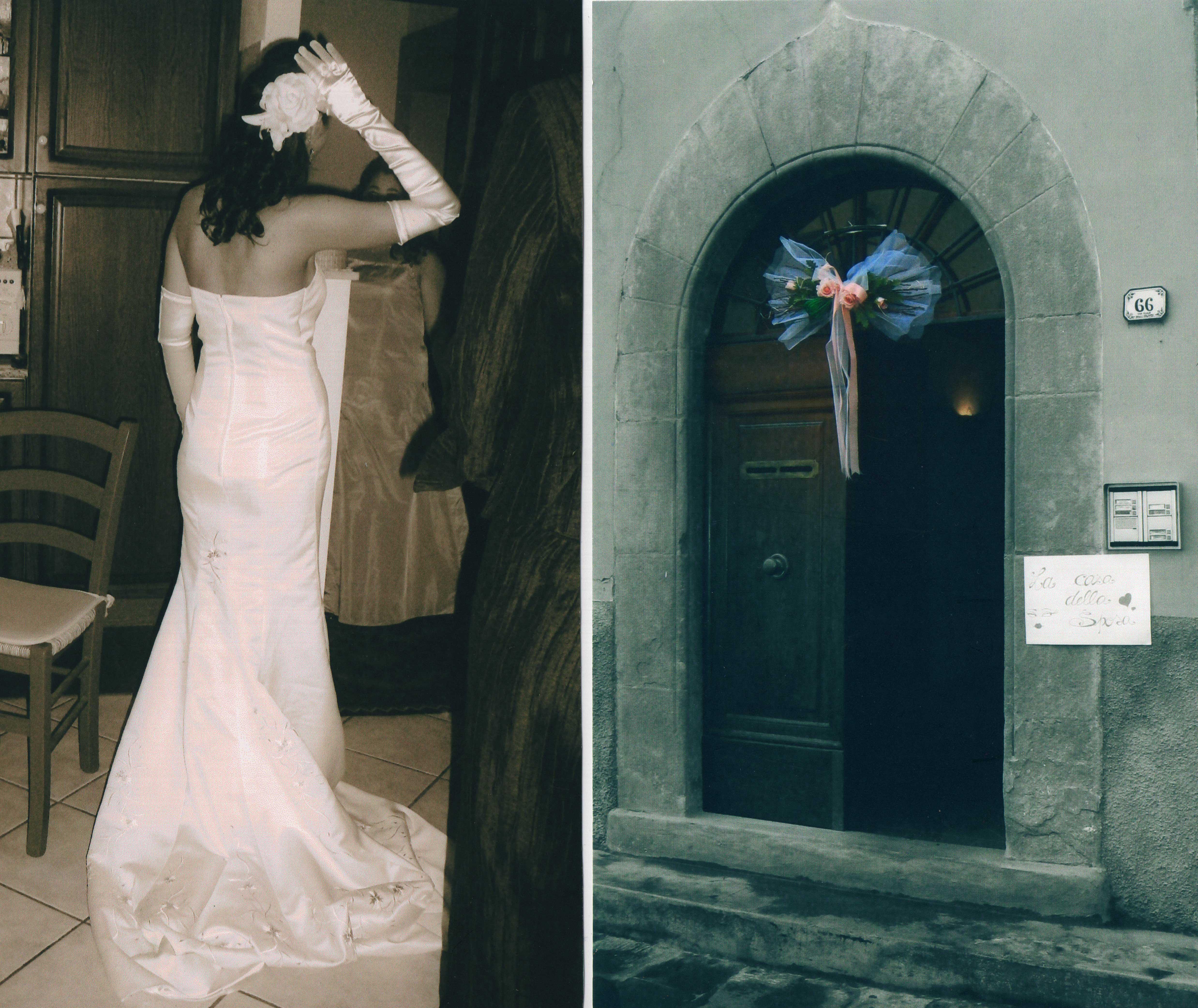 Addobbo floreale matrimonio prezzi fiori matrimonio - Addobbi matrimonio casa dello sposo ...
