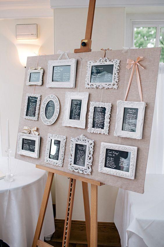 10 prodotti ikea pi usati per decorare un matrimonio sr for Ikea cornici foto