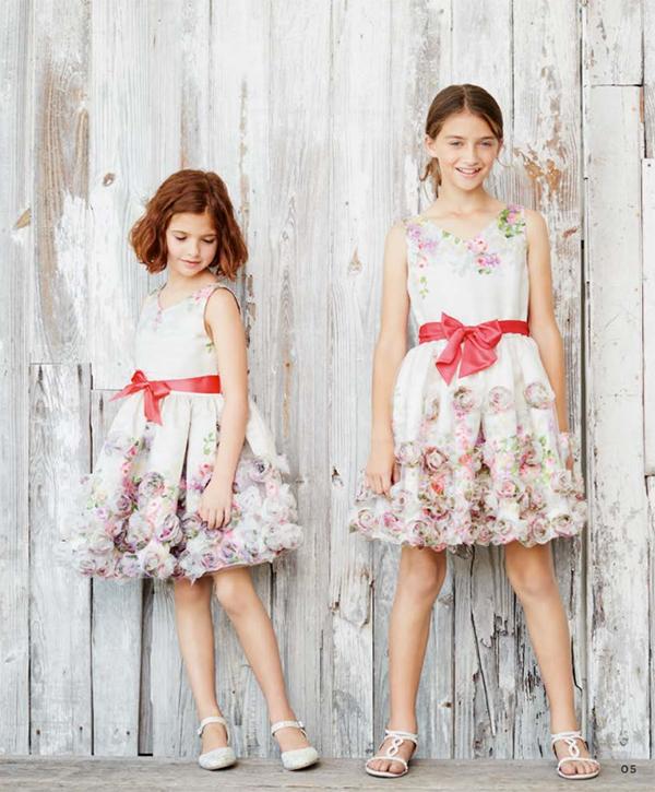 Vestiti Cerimonia 2018 Bambina.Accessorize Abbigliamento Bambini Per Damigelle E Paggetti Sr