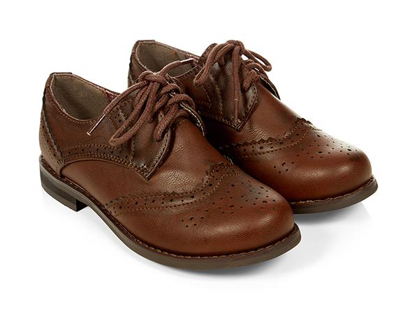 accessorize scarpe paggetto