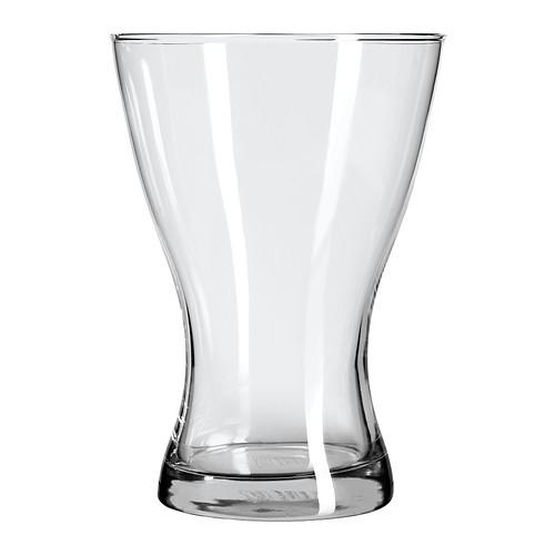 vaso Ikea low cost per centrotavola matrimonio