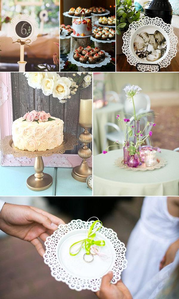 Ben noto 10 prodotti Ikea più usati per decorare un matrimonio | SR Blog TR72