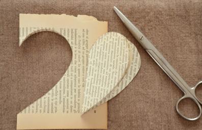 Coriandoli a cuore per matrimonio con tutorial