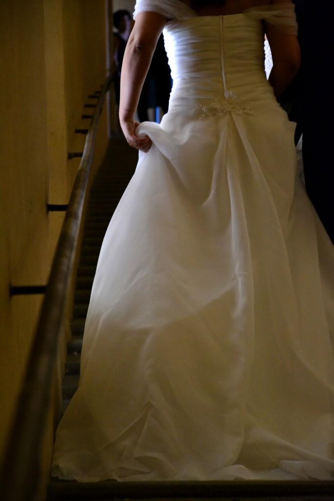 abito da sposa Comune di bologna, matrimonio solidale