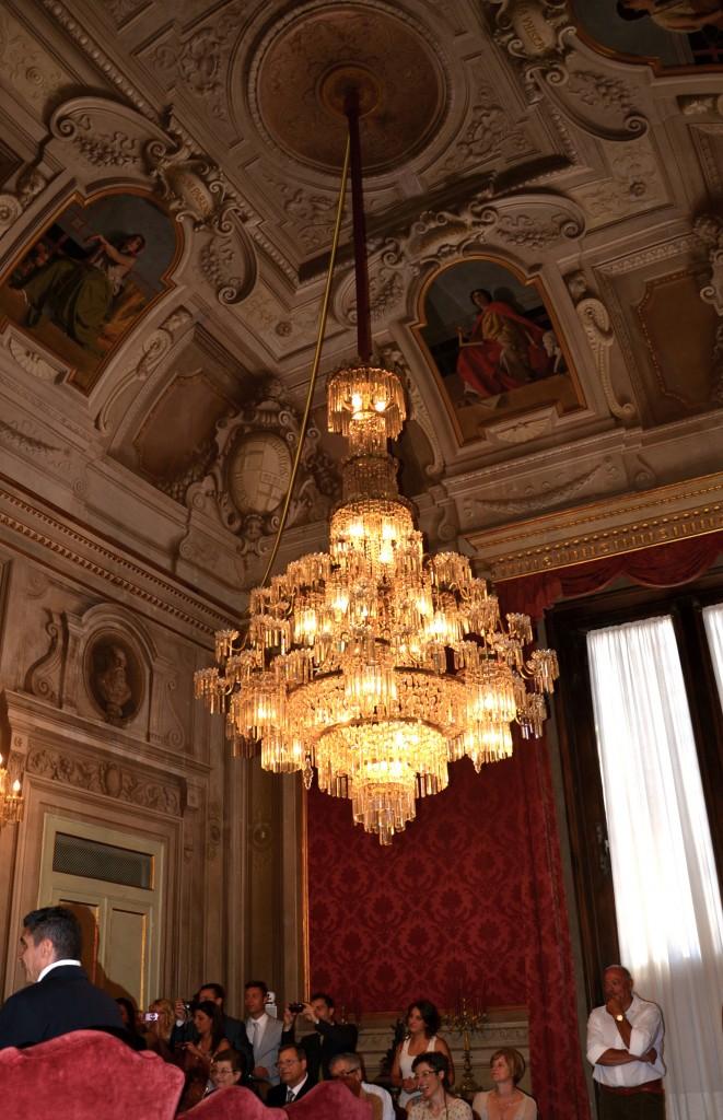 matrimonio solidale civile in sala rossa, comune bologna