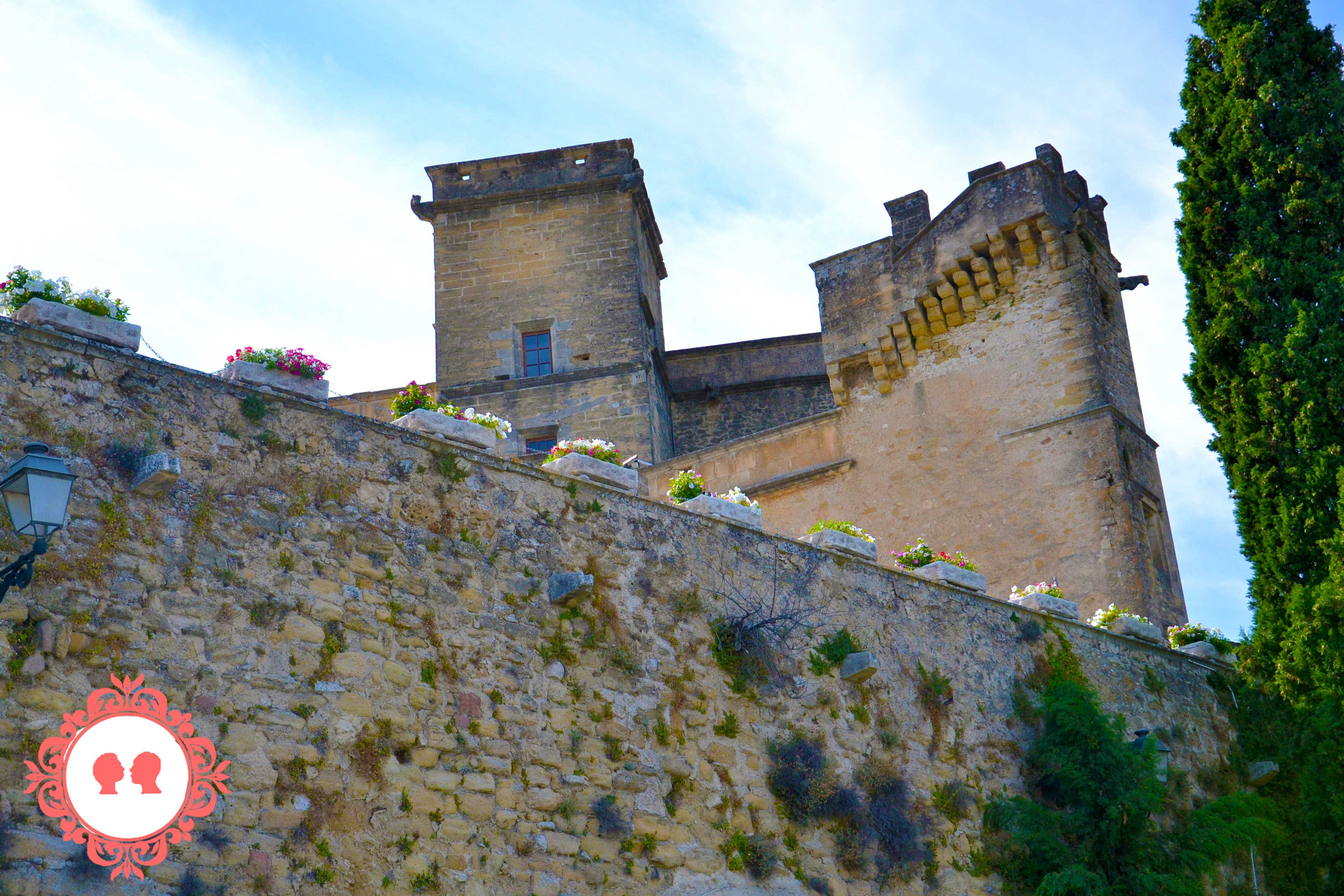 cosa vedere in Provenza: il Castello di Lourmarin