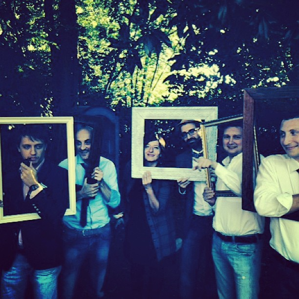 photo booth matrimonio pic nic