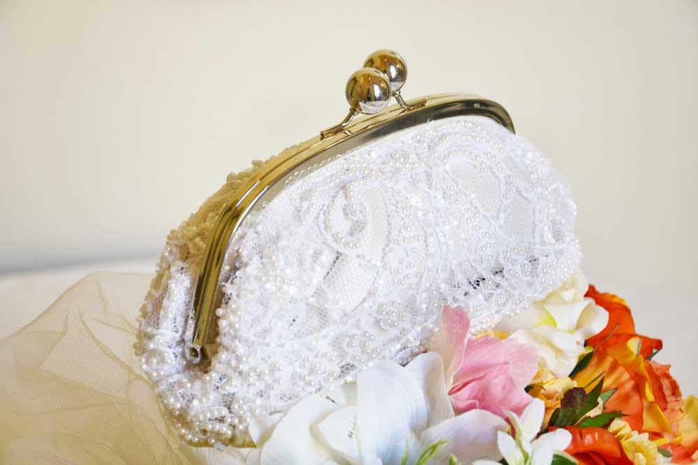 borsetta sposa