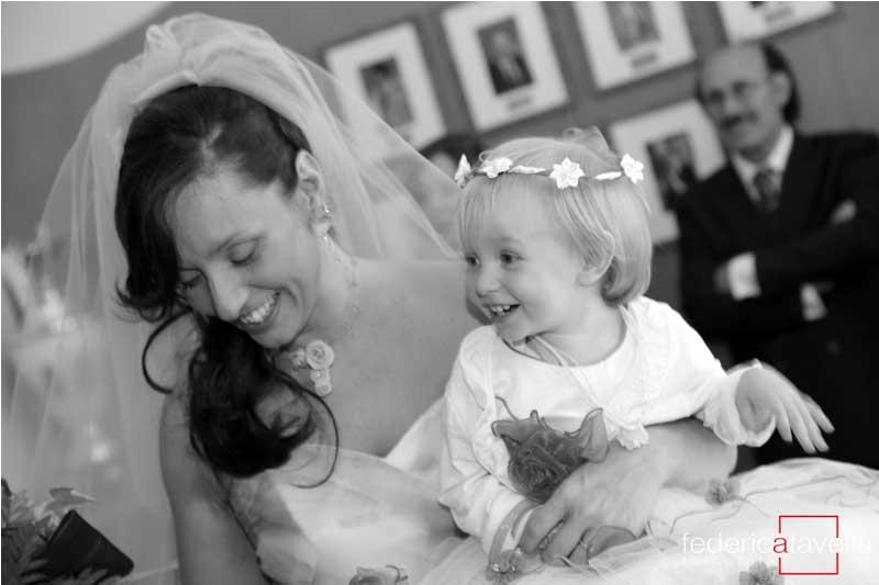 nozze furbe con figli