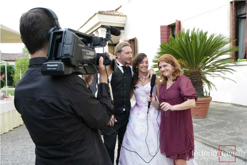 matrimonio con sponsor in Veneto