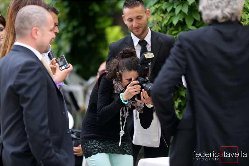 fotografa di nozze