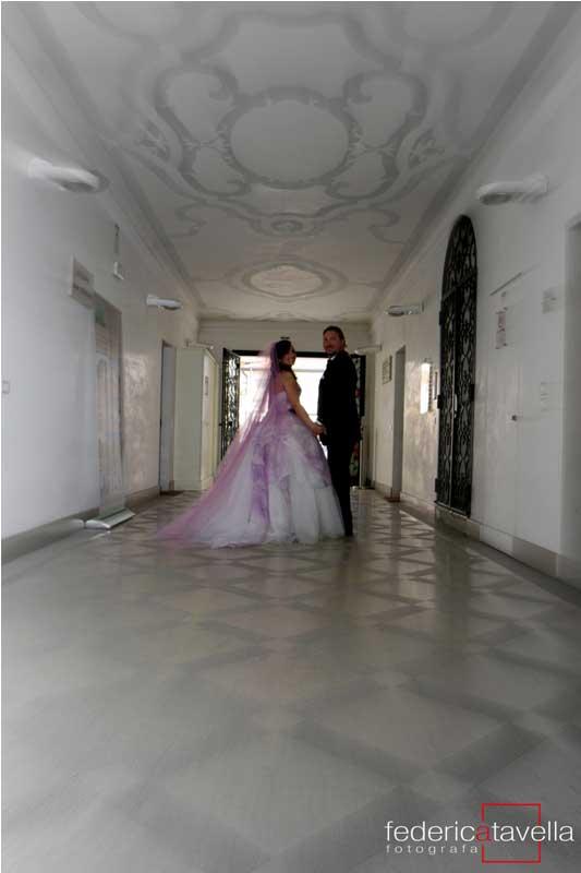 foto sposi