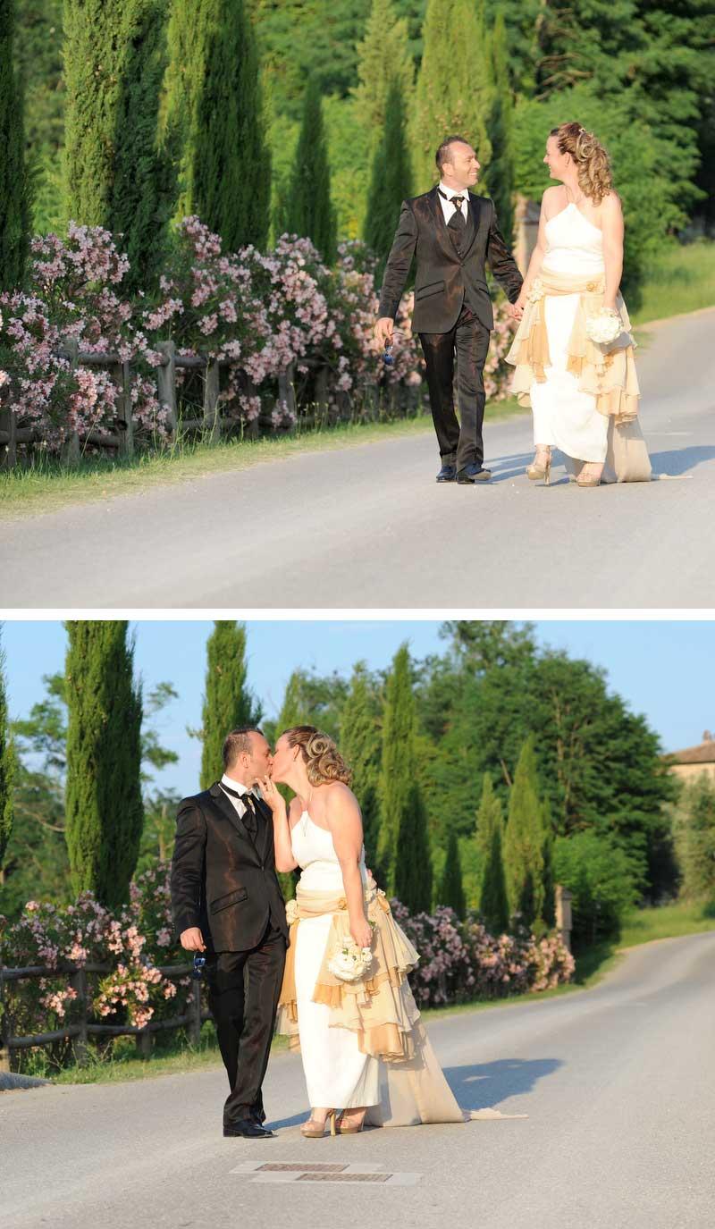 Matrimonio Toscana Prezzi : Il matrimonio in toscana stile americano di fabio silvia