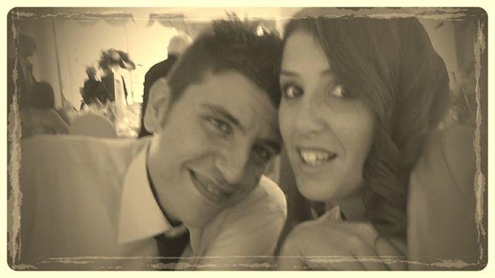 matrimonio economico a Milano: Sarah e Luciano