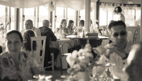 organizzare i tavoli del matrimonio