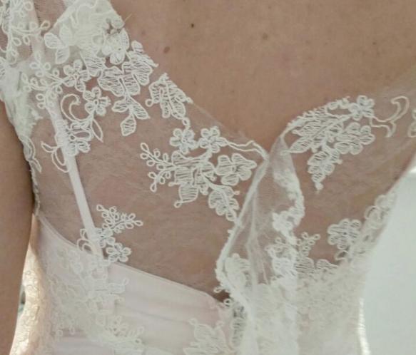 abito da sposa sartoriale in Toscana è la soluzione che ho ...