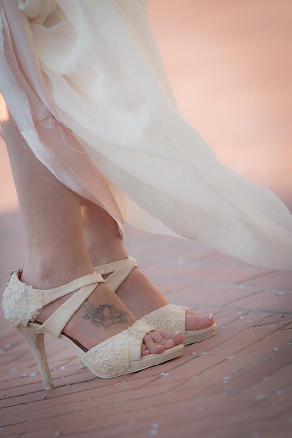 scarpe da sposa economiche