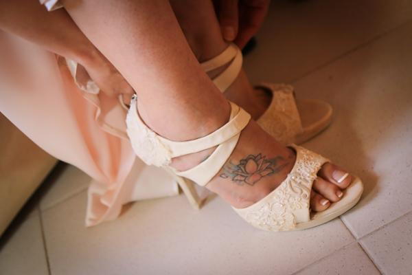 consigli sposa perfetta: curare mani e piedi