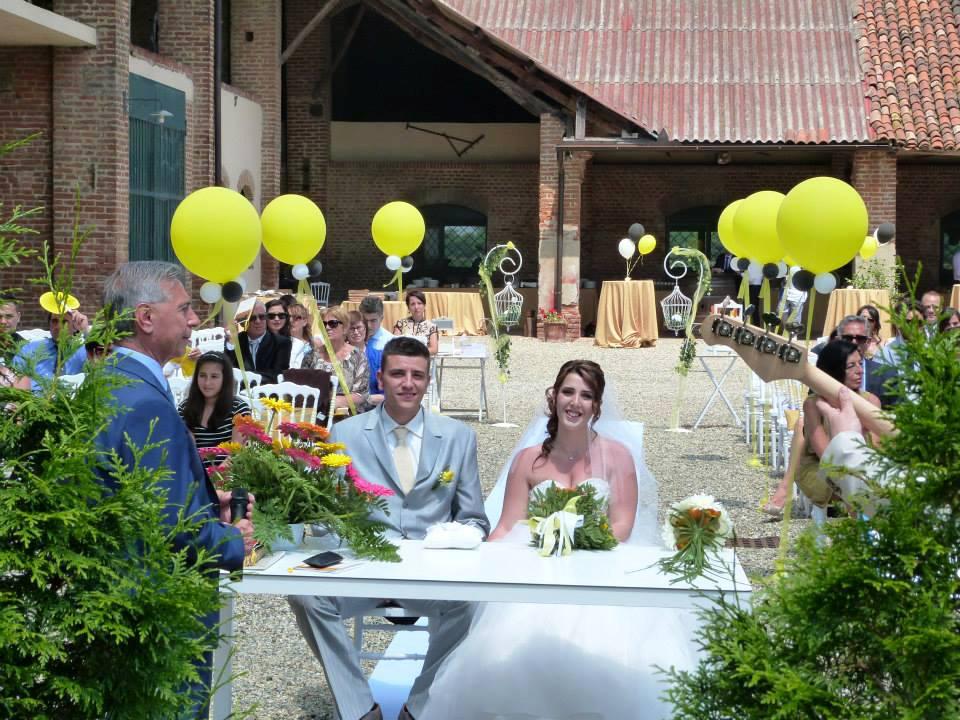 matrimonio evangelico a Milano