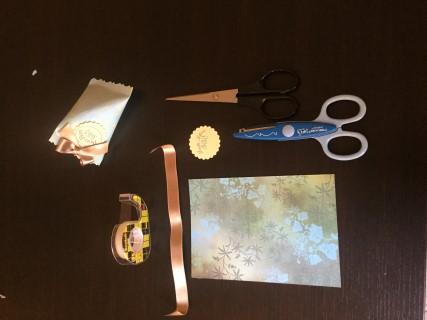 materiale per tutorial sacchetti portaconfetti di matrimonio economici