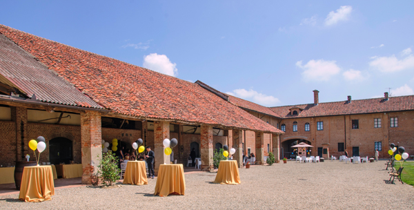 location per ricevimento matrimonio evangelico a Milano