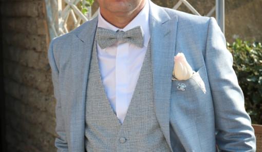 Matrimonio Vintage Uomo : Un matrimonio shabby chic e organizzarlo