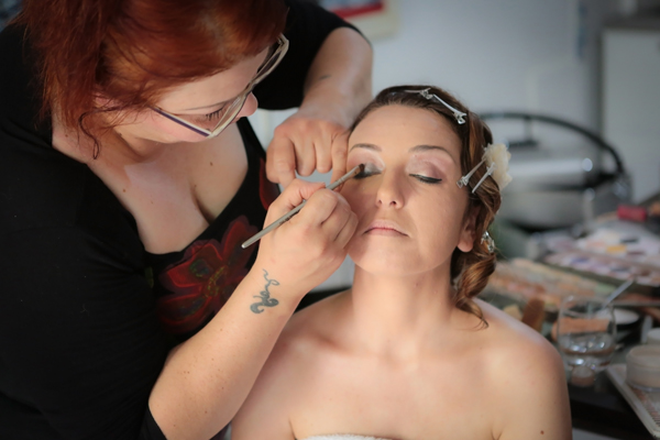 Trucco sposa make up artist