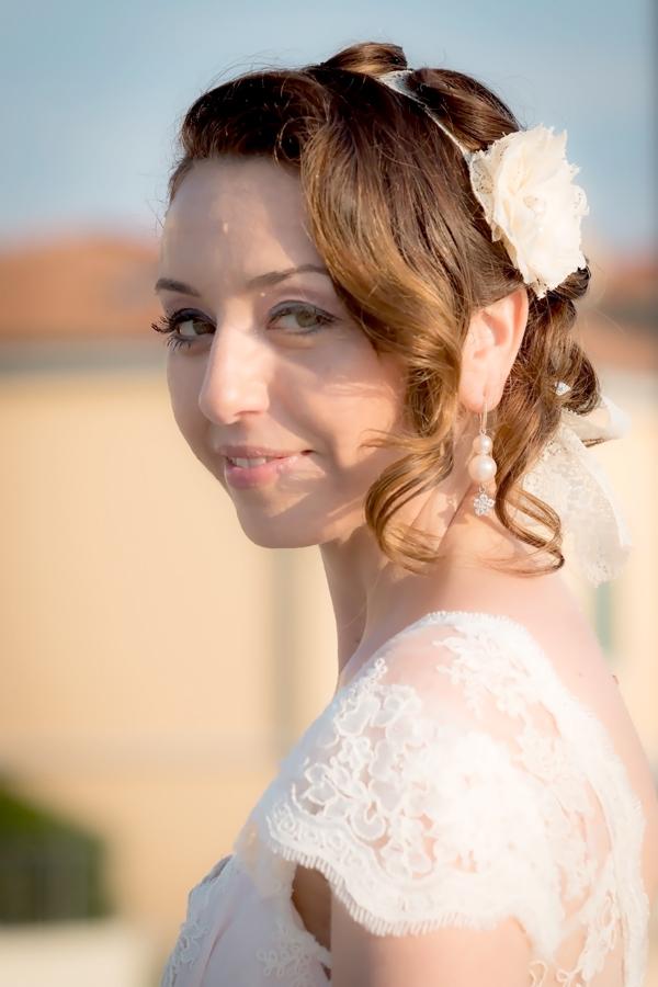 gioielli e accessori sposa Daisy & co. Pistoia