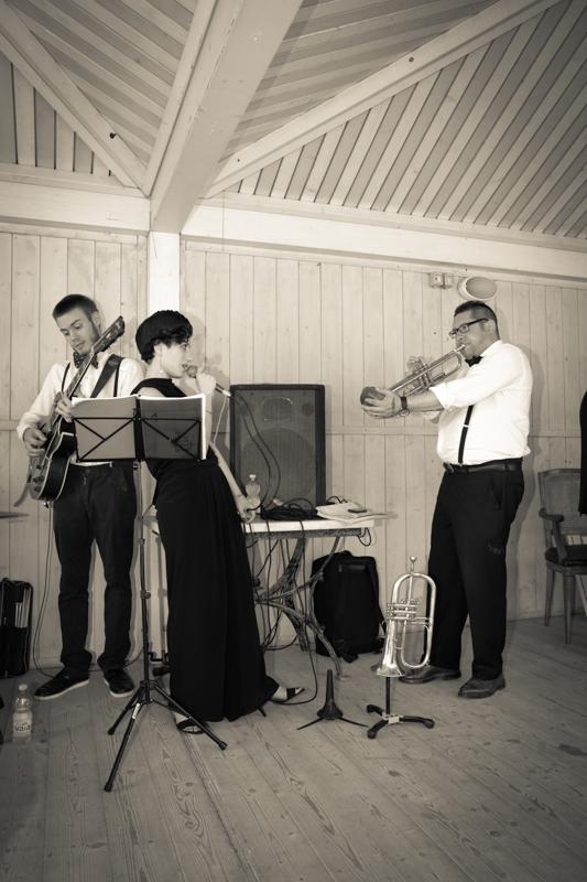 Repertorio musica per matrimonio anni '30