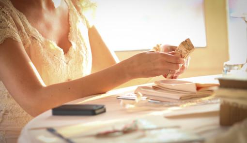 guestbook matrimonio economico