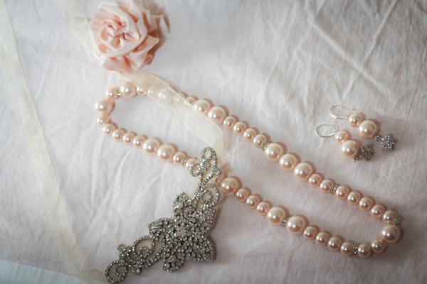 gioielli sposa artigianali Donange Bijoux Pistoia