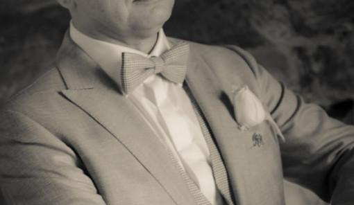 abito sposo vintage