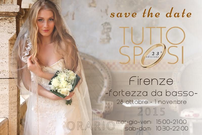 save the date tutto sposi