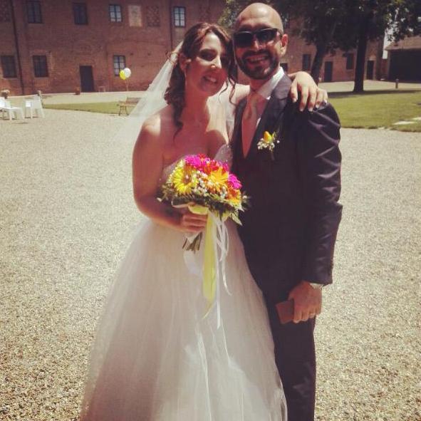 abiti da cerimonia per matrimonio con rito evangelico a Milano